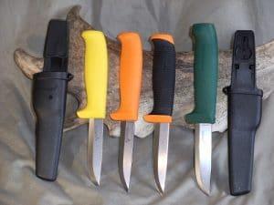 hultafors-knife-range